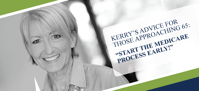 Kerry Quick, Benefit Advisor
